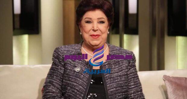 نايل سينما تودع الفنانه الكبيرة رجاء الجداوي اليوم بعرض اخر حلقة لها في كلوز اب | نايل سينما تودع