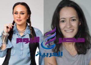الإعلامية المتميز أنجى على تستضيف المخرجه الشابه مريم أبوعوف