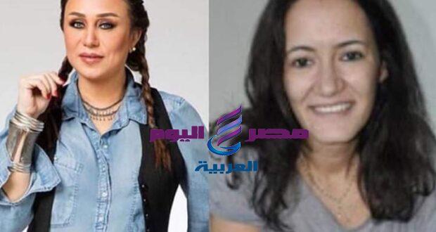 الإعلامية المتميزة إنجى على تستضيف المخرجه الشابه مريم أبوعوف | الإعلامية