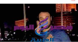 محمد العمروسي يهنئ زوجته بعيد ميلادها   محمد العمروسي