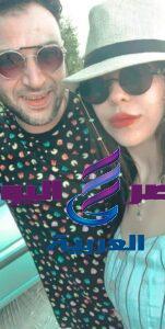 محمد العمروسي يهنئ زوجته بعيد ميلادها