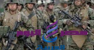 تزايد أعداد إصابات كورونا فى قوات المارينز الامريكية باليابان