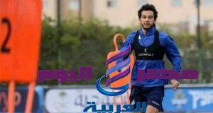 بيراميدز يحسم مصير أحمد أيمن منصور من الرحيل لزمالك | بيراميدز
