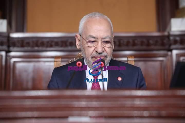 تونس رسمي: لائحة لسحب الثقة من رئيس البرلمان التونسي | رسمي