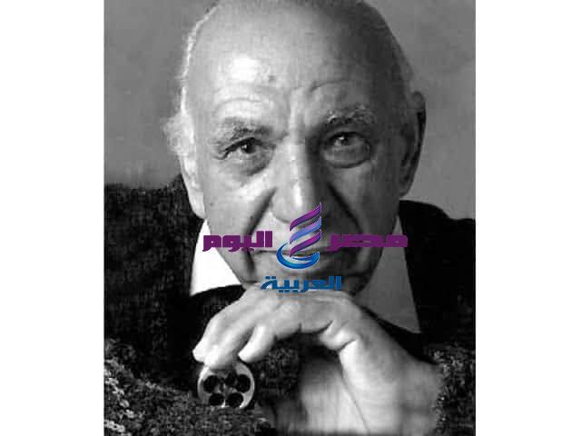 صلاح أبو سيف رائد الواقعية الذي سقط في بحر العسل | صلاح أبو سيف