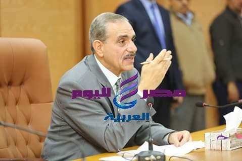 محافظ كفر الشيخ ومواقف إنسانية جسدت شخصيته الإنسانية | محافظ كفر الشيخ