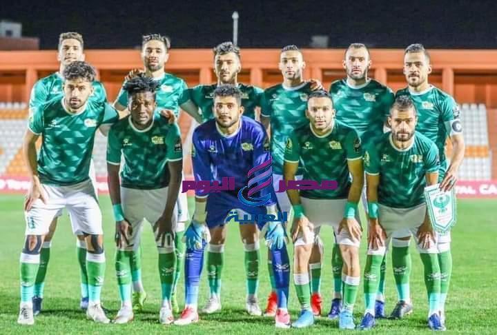 الاتحاد المصرى لكرة القدم يخطر المصري بإقامة كل مبارياته بستاد الجيش ببرج العرب