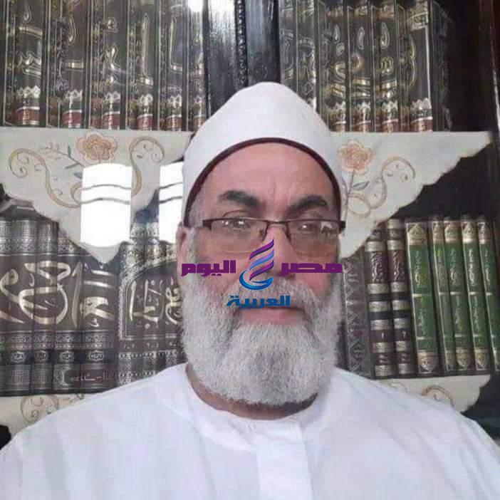 وداعا فضيلة الشيخ أحمد بن داود فموت العلماء مصيبة | فضيلة الشيخ