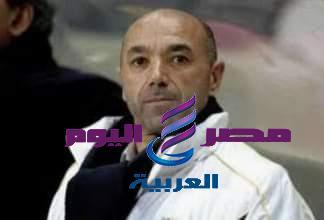 باتشيكوالمدير الفنى للزمالك يصل مساء اليوم للقاهرة   باتشيكو