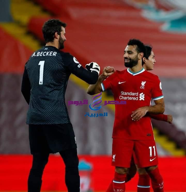 ليفربول يفوز على آرسنال بثلاثية | آرسنال