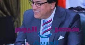 قرارات وزارية بتعيين 9 مديرين عموم جدد بجامعة بنها   قرارات وزارية