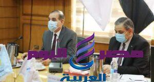 محافظ كفر الشيخ : يعلن نتائج زيارة رئيس الوزراء لكفرالشيخ | كفر الشيخ