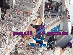 انفجار مدوّ في حي بتونس يخلف ضحايا