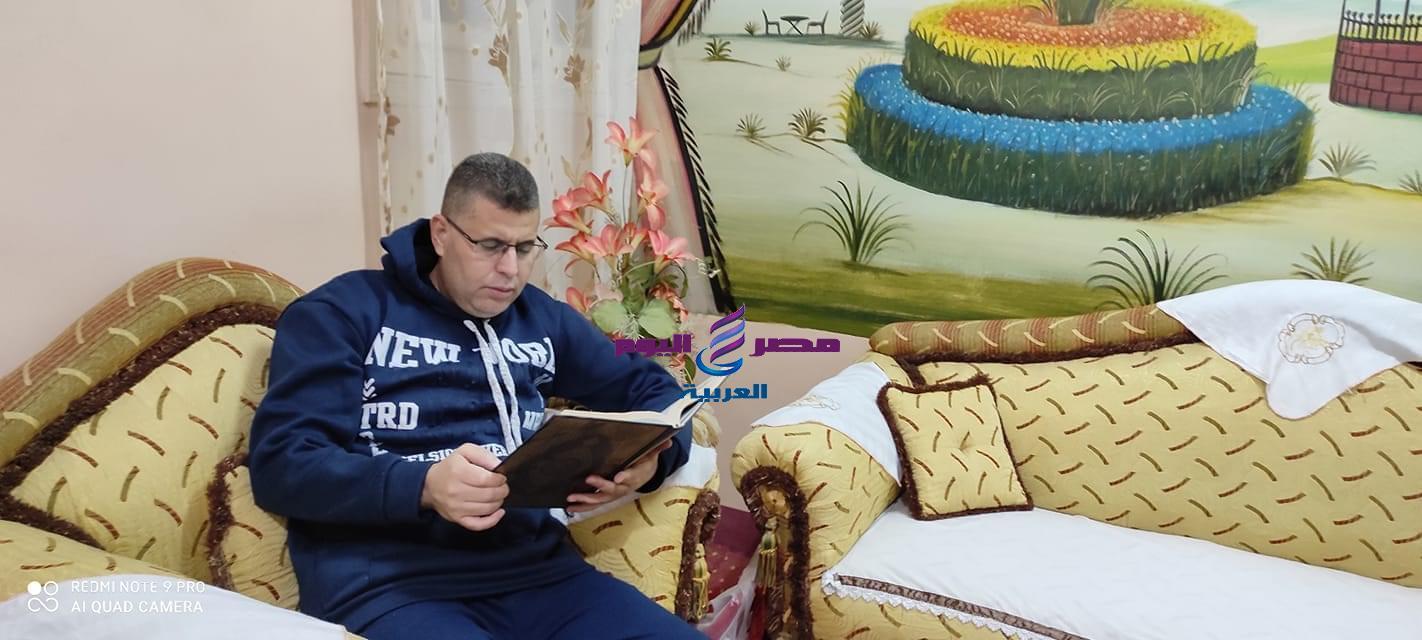 """فى ظلال الهدى النبوى ومع إبراهيم أبو رافع """" الجزء الأول """""""