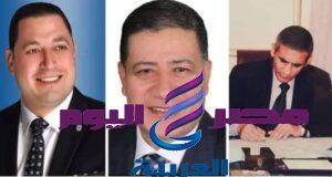 البيان الإحصائى للدائرة الرابعة بكفر الشيخ فوز داود والنجار والصمودى | البيان