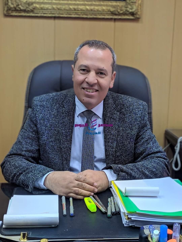 رفع درجة الاستعداد بمستشفيات الدقهلية إستعدادا لإحتفالات عيد الشرطة المصرية وثورة 25 يناير المجيدة