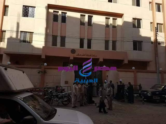 موظف مفصول ينصب على أهالي كفر صقر برغم تعيينهم في معهد صحي | موظف