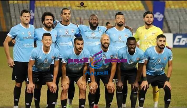 غزل المحلة يتعادل امام اسوان بهدف مقابل هدف في الدوري الممتاز