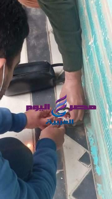 غلق وتشميع مراكز للدروس الخصوصية ومكتبات بمدينة الزقازيق
