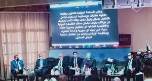 انطلاق فعاليات الاحتفال بيوم الثقافة المصري الروسي بجامعة MSA بحضور عبد الغفار و السفير الروسي | فعاليات