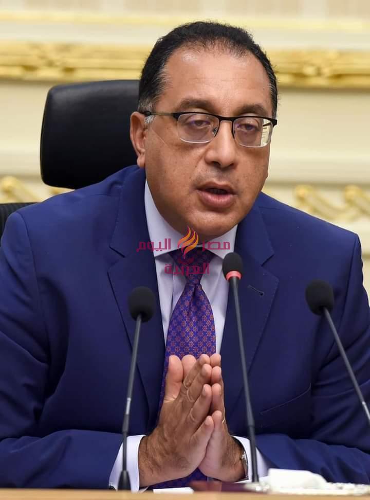 رئيس الوزراء يهنئ شيخ الأزهر بمناسبة حلول شهر رمضان المعظم