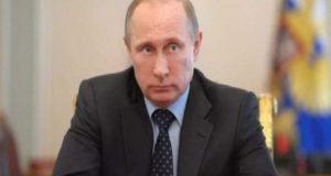 بوتين .. يلقى خطاب للأمة اليوم وترقب لمظاهرات أنصار نافالنى.