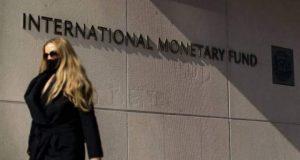 صندوق النقد الدولي يتوقع زيادة التعافي الاقتصادي في المملكة العربية السعودية خلال العامين المقبلين   صندوق