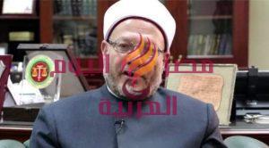 مفتى الجمهورية .. صلاة التراويح سنة وليست واجبة. | التراويح