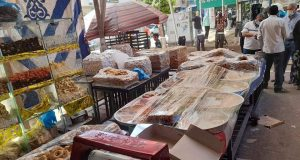 تحرير 55 محضر تمويني و 6 محاضر مزاولة مهنة لعدم وجود صيدلي خلال حملة مكبرة للرقابة والمتابعة بمركز أبو المطامير