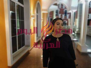 """اللايف كوتش أيه فاروق تستعد لإطلاق برنامجها """"بالورقة والقلم"""""""