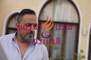 «ختامها مسك» .. دنيا عبد العزيز ترسم البسمة والفرحة على وجه خالد سرحان .   ترسم