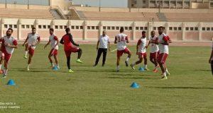 نادي المنيا الرياضي يواصل انتصاراته ويهزم نادي سوهاج بهدف نظيف (1-0)   نادي