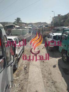 رسالةإلي محافظ القاهرة   رسالة
