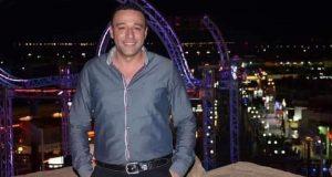 اصابة رئيس مباحث شرطة دكرنس عصام قشلان