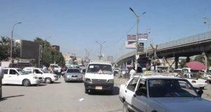 حصر السيارات الربع نقل بخطوط قرى المنيا واستبدالها بـالفان ٧ و ٨ راكب