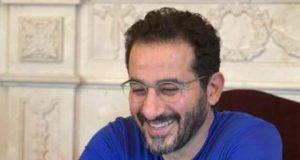 أحمد حلمي: سعيد باختياري سفيرا لـ«اليونيسيف» وسنعمل في مناطق النزاعات