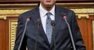 """مجلس النواب يتحول الي """"مسرح مصر"""""""