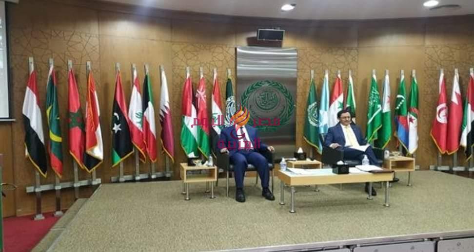 ناصر القحطاني .. تداعيات جائحة كورونا غيرت اساليب العمل فى الإدارات الحكومية