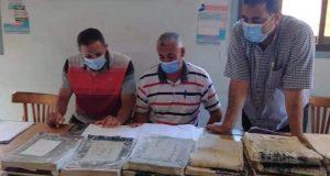 إحالة ٧١ من العاملين بمركزي الدلنجات وشبراخيت للتحقيق الادارى | إحالة