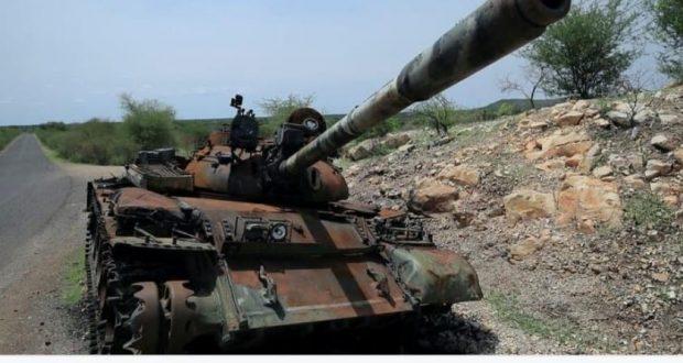 مسؤول إثيوبي: قوات تيغراي تدخل أراضي إقليم عفرَ وتسيطر عليه | قوات