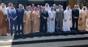 الطيران المدني : مصر تفوز بعضوية المجلس التنفيذي للمنظمة العربية ACAO | التنفيذي