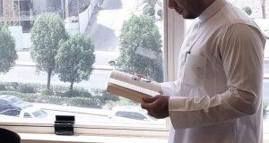 مجموعة من التهنئات الخاصة للمستشار/ محمد عادل عيد | مجموعة