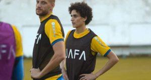 الدراويش يواصل تدريباته اليوم إستعدادًا لمواجهة فريق الشواكيش | الدراويش يواصل تدريباته اليوم إستعدادًا