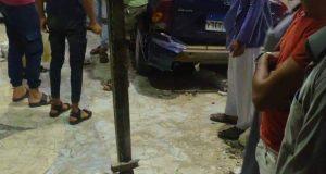 «عاجل» للمرة الثانية: حادث أليم سيارة ملاكي وسائق متهور وإصابة عشرة اشخاص | عاجل