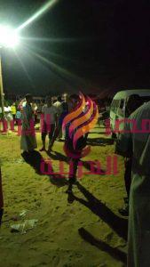 «عاجل» للمرة الثانية: حادث أليم سيارة ملاكي وسائق متهور وإصابة عشرة اشخاص   عاجل