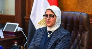 وزيرة الصحة إرسال 38 طنًا من المساعدات الطبية إلى دولة السودان | وزيرة الصحة