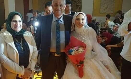ارق التهاني والتبريكات للزميل حسين الحانوتى | الحانوتى