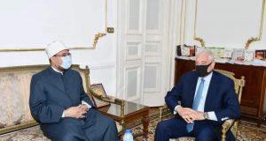 الأوقاف تعلن عن فتح باب الانتقالات للأئمة للراغبين في العمل بجنوب سيناء قريبا و حوافز 300%