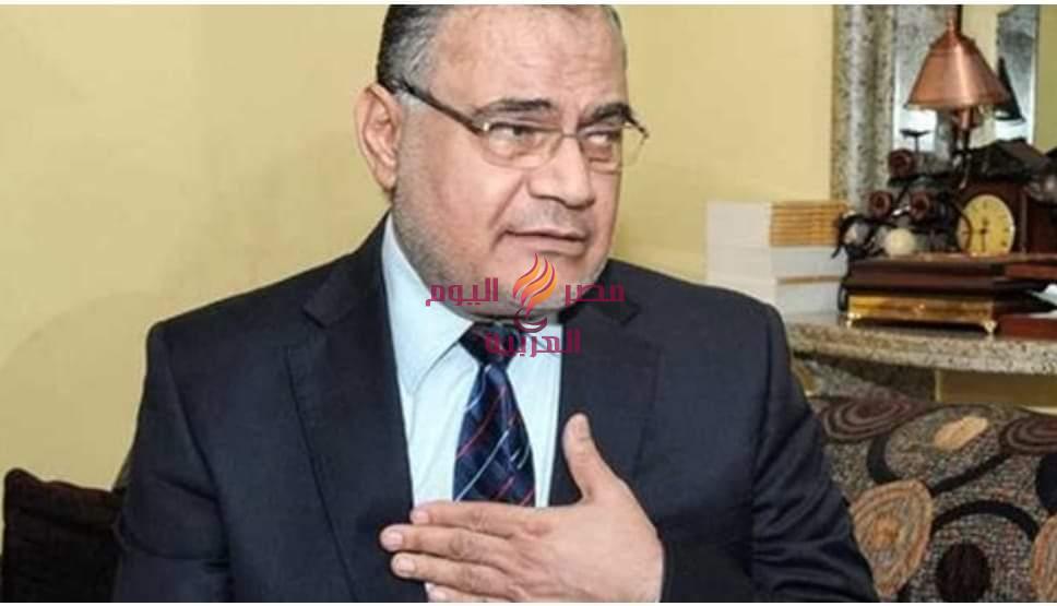 الهلالى .. يعلق على كلمة وزير الرى الإثيوبى ويلقنه درسا