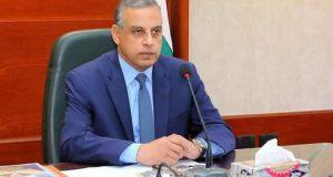 محافظ سوهاج يشدد على إحكام الرقابة ومنع الذبح خارج المجازر خلال أيام عيد الأضحى المبارك   محافظ سوهاج